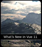 What's New in Vue 11